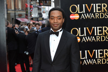 Chiwetel Ejiofor The Olivier Awards - Red Carpet Arrivals