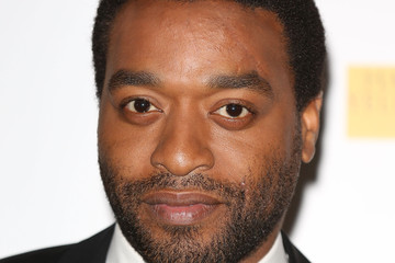 Chiwetel Ejiofor 'Half of a Yellow Sun' Premieres in London
