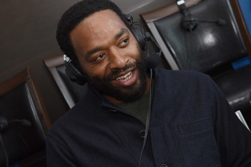 Chiwetel Ejiofor SiriusXM's Entertainment Weekly Radio Channel Broadcasts From Comic-Con 2016 - Day 3