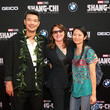 Chloé Zhao Shang-Chi And The Legend Of The Ten Rings World Premiere