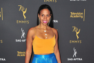 Chloe Arnold Television Academy And SAG-AFTRA Co-Host Dynamic & Diverse Emmy Celebration
