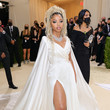 Chloe Bailey The 2021 Met Gala Celebrating In America: A Lexicon Of Fashion - Arrivals