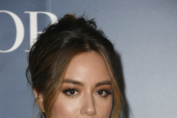 Chloe Bennet HFPA/THR TIFF PARTY - Arrivals