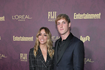 Chloe Bennet Entertainment Weekly And L'Oreal Paris Hosts The 2018 Pre-Emmy Party - Arrivals