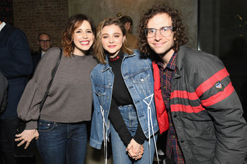 Chloe Grace Moretz Liam Payne, Chloe Grace Moretz, Brooklyn Beckham and Caleb McLaughlin Host Xbox One x VIP Event & Xbox Live Session in New York City