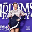 Chloe Grace Moretz Premiere Of MGM's 'The Addams Family' - Arrivals