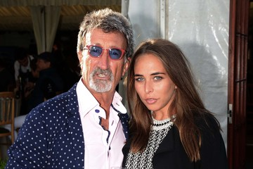 Chloe Green Celebrities Attend the Laureus Polo Cup