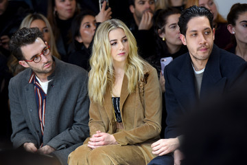 Chloe Lukasiak Noon by Noor - Front Row - February 2018 - New York Fashion Week: The Shows