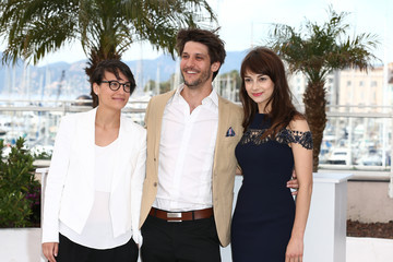 Chloe Robichaud 'Sarah Prefere La Course' Photo Call in Cannes