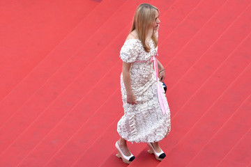 Chloe Sevigny 'Paterson' - Red Carpet Arrivals - The 69th Annual Cannes Film Festival