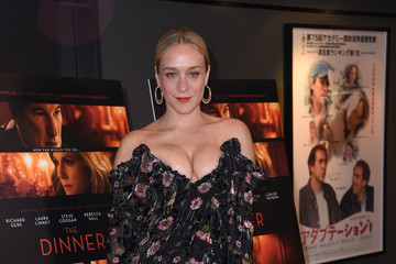 Chloe Sevigny Premiere of the Orchard's 'The Dinner' - Arrivals