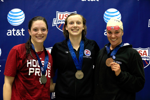 AT&T Swimming Winter National Championships