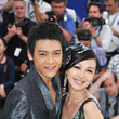 Hao Qin Chongqing Blues - Photocall: 63rd Cannes Film Festival