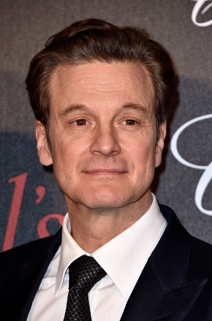 Colin Firth Photos Pho...