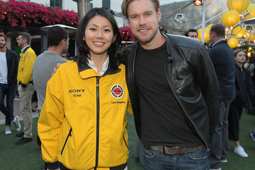 Chord Overstreet City Year Los Angeles Spring Break