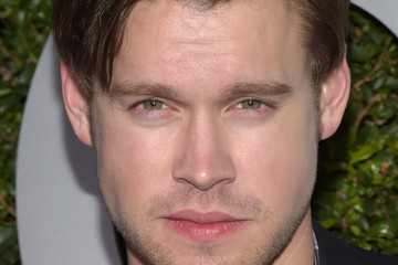 Chord Overstreet 'Young Hollywood' Launch in Beverly Hills