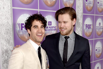 Chord Overstreet Darren Criss Family Equality Council's 2015 Los Angeles Awards Dinner - Red Carpet