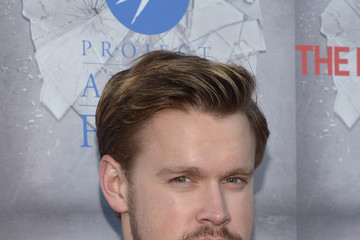 "Chord Overstreet HBO's ""The Normal Heart"" Premiere - Arrivals"