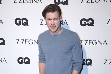 Chord Overstreet New Z Zegna Collection Celebrated