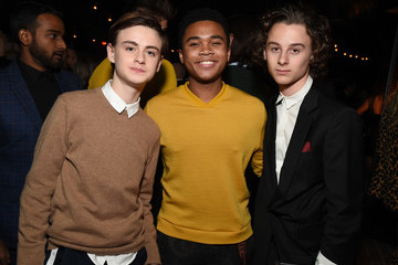 Chosen Jacobs 2017 GQ Men of the Year Party - Inside