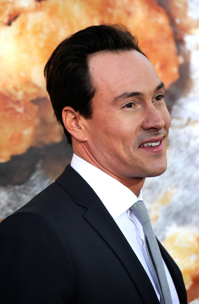 chris klein salary