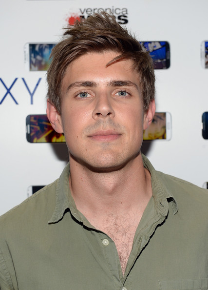 chris lowell the help