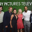 Chris Alberghini Sony Pictures Television LA Screenings Party