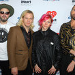 Chris Allen iHeartRadio ALTer EGO Presented by Capital One - Arrivals