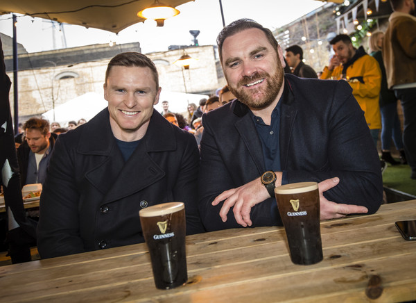 The GUINNESS Six Nations Championship Kicked Off With A Series Of Matches Setting The Tone For Two Months Of Competitive Rugby