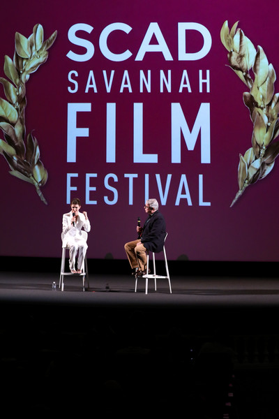 21st SCAD Savannah Film Festival - Day 5