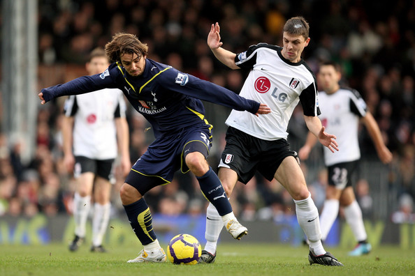 fulham vs tottenham - photo #22