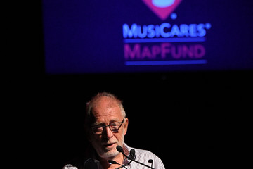 Chris Blackwell MusiCares MAP Fund Benefit Concert