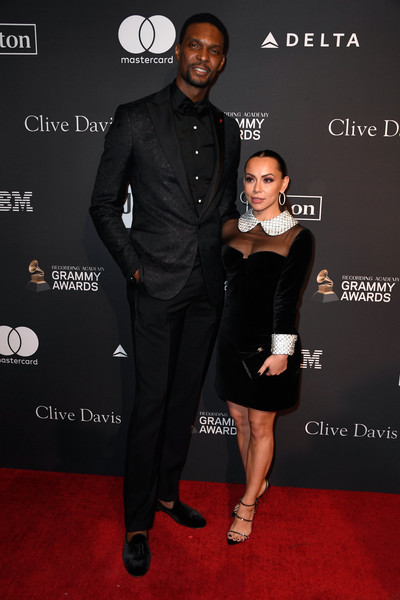 Pre-GRAMMY Gala And GRAMMY Salute To Industry Icons Honoring Clarence Avant – Arrivals
