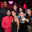 Chris Bosh Pre-GRAMMY Gala And GRAMMY Salute To Industry Icons Honoring Clarence Avant – Inside