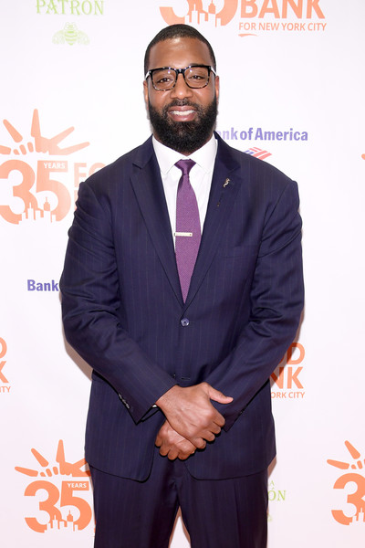 Food Bank For New York City's Can Do Awards Dinner - Arrivals