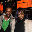 Chris Chambers DSQUARED2 Celebrates New York Flagship Opening