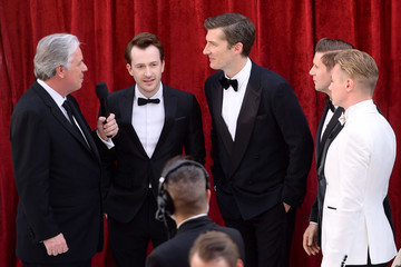 Chris Connelly 91st Annual Academy Awards - Fan Arrivals