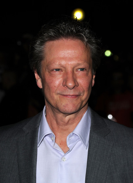 """Chris Cooper Pictures - """"The Town"""" Premiere - 2010 Toronto ..."""