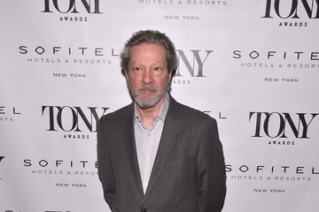 Chris Cooper 2017 Tony Honors Cocktail Party — Arrivals
