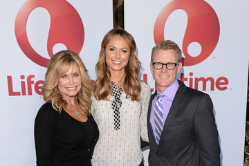 Chris Cornyn Stacy Keibler Hosts a Food Tasting Event in LA
