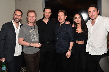Chris Coy Premiere of Cinemax's 'Banshee' 4th Season - After Party