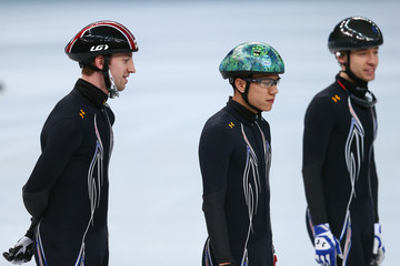 Chris Creveling Previews - Winter Olympics Day -5
