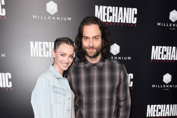 Chris D'Elia Premiere of Summit Entertainment's 'Mechanic: Resurrection' - Arrivals