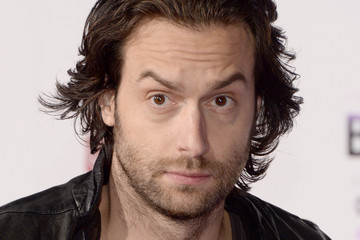 Chris D'Elia Arrivals at 'Justin Bieber's Believe' Premiere