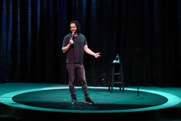 Chris D'Elia Chris D'Elia Performs At The Mirage In Las Vegas