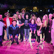 Chris Daughtry Nashville 80's Dance Party to End ALZ benefitting the Alzheimer's Association