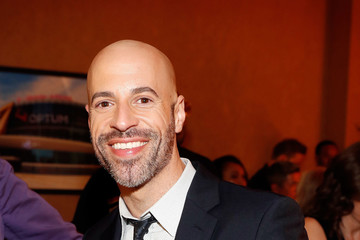 Chris Daughtry Virginia Black VIP Lounge at the 2017 Billboard Music Awards