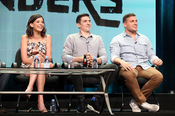 Chris Distefano 2015 Summer TCA Tour - Day 4