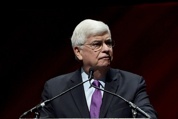 Chris Dodd CinemaCon 2016 - The State of the Industry: Past, Present and Future and STX Entertainment Presentation