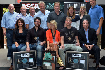 """Chris Farren BMI/ASCAP #1 Party For """"Good Girl"""" Performed By Carrie Underwood"""